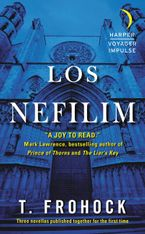 Los Nefilim Paperback  by T. Frohock
