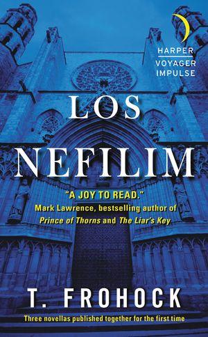 Los Nefilim book image