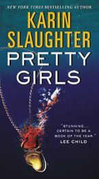 Pretty Girls Paperback  by Karin Slaughter