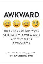 Awkward Hardcover  by Ty Tashiro