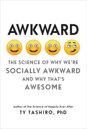 Awkward book image