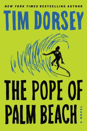 The Pope of Palm Beach book image