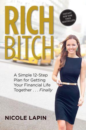 Rich Bitch book image