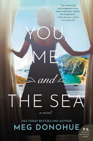 You, Me, and the Sea book image