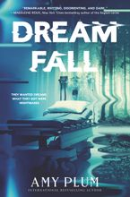 Dreamfall Hardcover  by Amy Plum