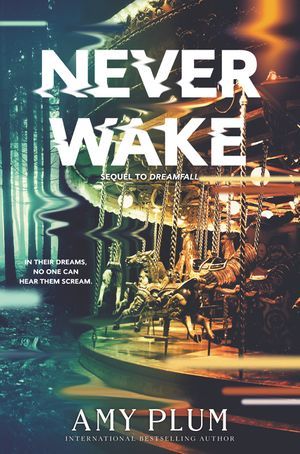 Neverwake book image