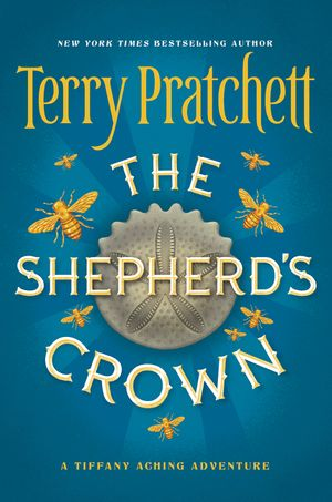 The Shepherd's Crown book image
