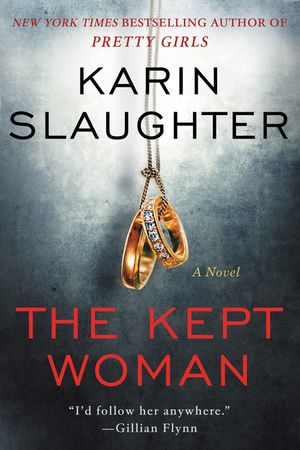 The Kept Woman book image