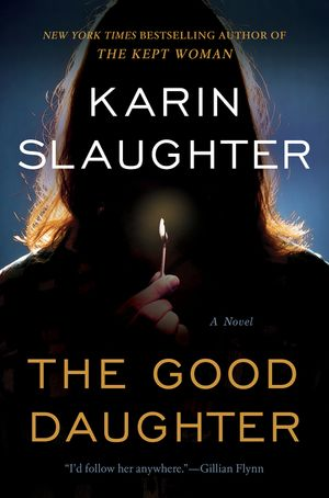 The Good Daughter book image