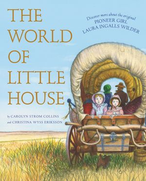 The World of Little House book image