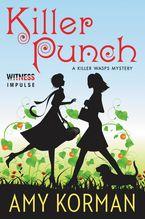 Killer Punch Paperback  by Amy Korman
