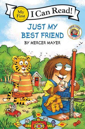 Little Critter: Just My Best Friend
