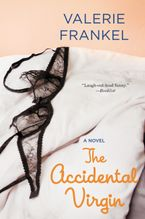 The Accidental Virgin Paperback  by Valerie Frankel