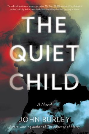 The Quiet Child book image