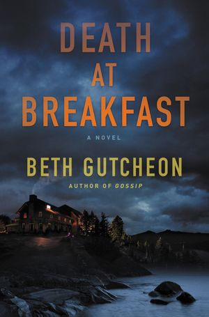 Death at Breakfast book image