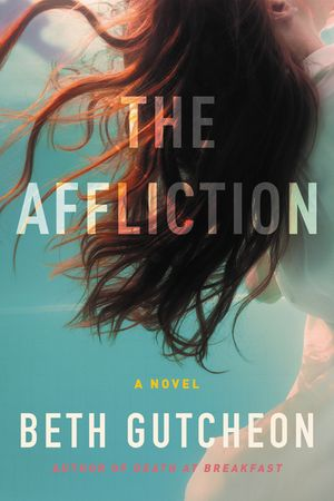 The Affliction book image