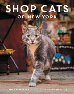 Shop Cats of New York Hardcover  by Tamar Arslanian
