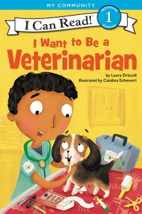 i-want-to-be-a-veterinarian