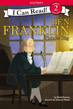 ben-franklin-thinks-big