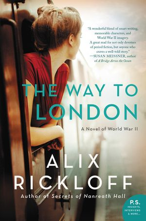 The Way to London book image