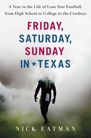 Friday, Saturday, Sunday in Texas book image