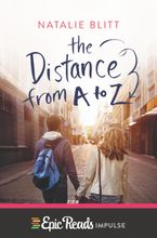 The Distance from A to Z eBook  by Natalie Blitt