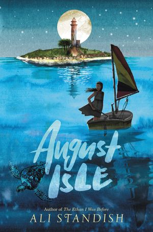 August Isle book image