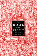 The Book of the People Hardcover  by A.N. Wilson
