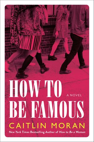 How to Be Famous book image
