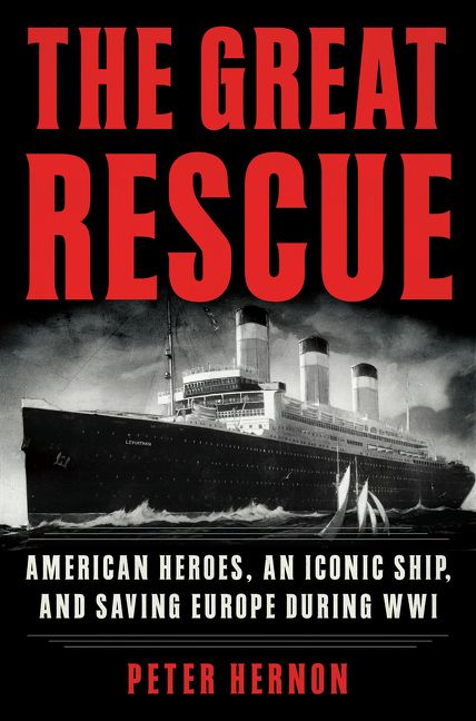 Brit think ameri think a transatlantic survival guide revised the great rescue peter hernon hardcover enlarge book cover fandeluxe image collections fandeluxe Images