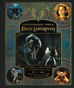 Guillermo del Toro's Pan's Labyrinth Hardcover  by Guillermo del Toro