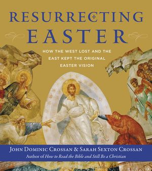 Resurrecting Easter book image
