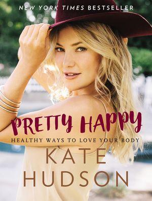 Pretty Happy book image