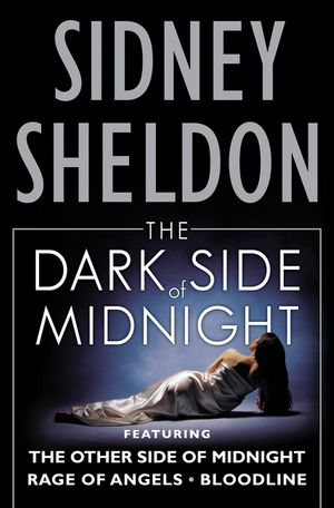 The Dark Side of Midnight book image