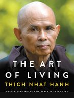 The Art of Living Hardcover  by Thich Nhat Hanh