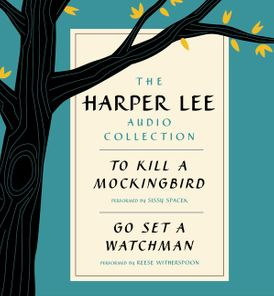 The Harper Lee Audio Collection CD