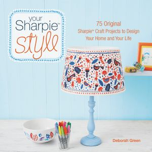 Your Sharpie Style book image
