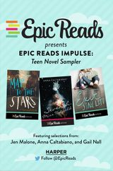 Epic Reads Impulse: Teen Novel Sampler