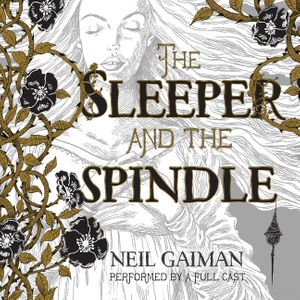 The Sleeper and the Spindle CD
