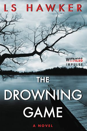 The Drowning Game book image