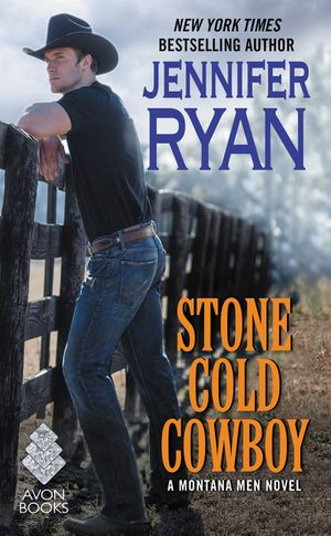 Stone Cold Cowboy book image