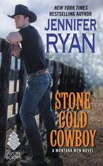 Stone Cold Cowboy Paperback  by Jennifer Ryan