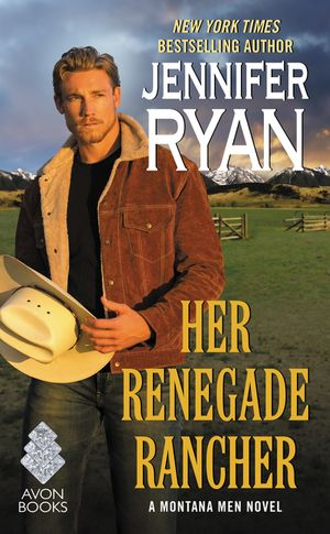 Her Renegade Rancher book image