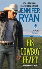 His Cowboy Heart Paperback  by Jennifer Ryan