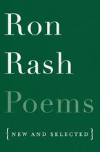 Poems Hardcover  by Ron Rash