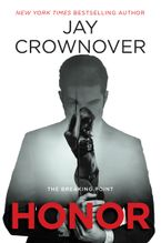 Honor Paperback  by Jay Crownover