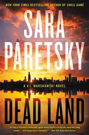 Dead Land book image