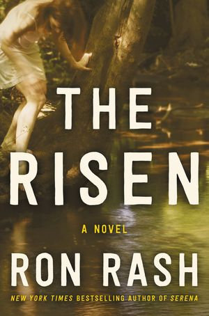 The Risen book image