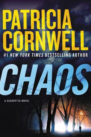 Chaos book image