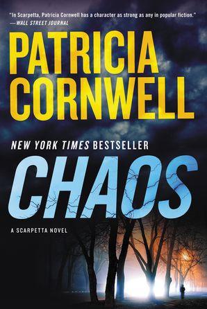 Chaos - Patricia Cornwell - Paperback